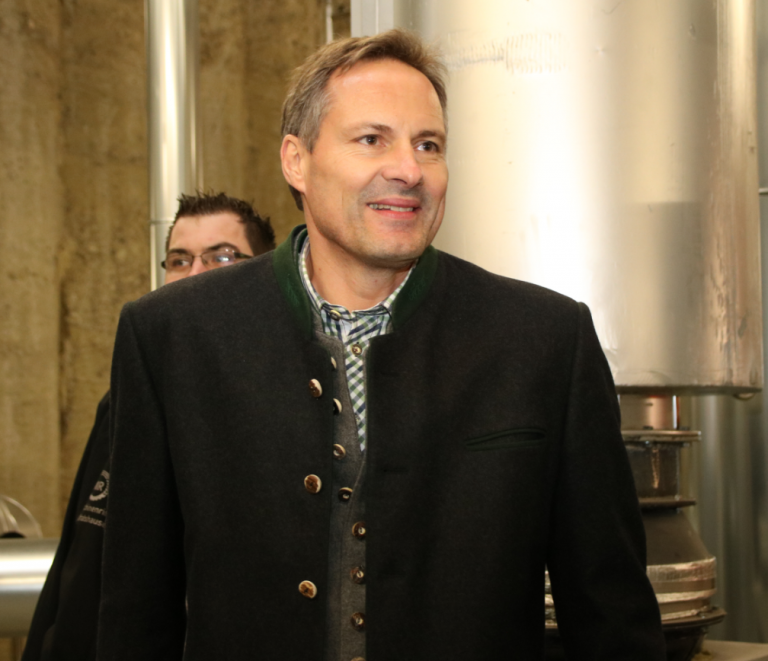 Christian Schumacher